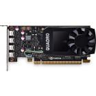 NVIDIA Quadro P1000 4GB GDDR5 | <b>PNY</b>