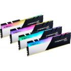 64GB DDR4-3600 G.Skill Trident Z Neo | <b>4x 16GB</b>