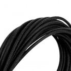 Kabel Sleeves Komplett-Set   Quad-Grafikkarten   Schwarz