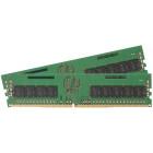 16GB DDR4-2400 UDIMM ECC | <b>2x 8GB</b>