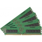 64GB DIMM DDR4-2400 CL17 ECC | <b>4x 16GB</b>