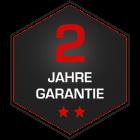 2 Jahre Garantie | 0 Pixelfehler-Garantie