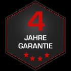 4 Jahre Garantie | inkl. Pick-Up & Return