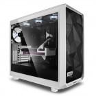 Fractal Design - Meshify 2 weiß | Glasfenster