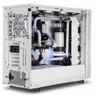 Fractal Design - Define 7 weiß | Glasfenster