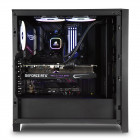 Corsair 4000D Airflow | Glasfenster, schwarz