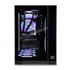 Lian Li - PC-O11 Dynamic Mini schwarz | Glasfenster