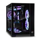 Lian Li - PC-O11 Dynamic Mini schwarz | Glasfenster