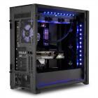 Corsair 5000D | Glasfenster, schwarz