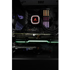 Cooler Master - MasterBox MB520 RGB | Glasfenster