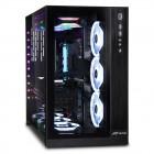 Lian Li - PC-O11 Dynamic schwarz | Glasfenster