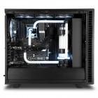 Fractal Design - Define 7 schwarz | Glasfenster