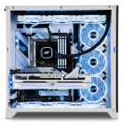 Lian Li - PC-O11 Dynamic weiß | Glasfenster