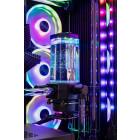 Corsair 5000D Airflow | Glasfenster, schwarz