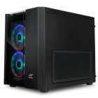 Corsair - Crystal 280X RGB schwarz GOML-Edition | Glasfenster