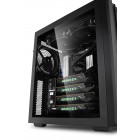 Corsair - Carbide Air 540 | Acrylfenster