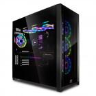 Corsair iCUE 5000X RGB | Glasfenster, schwarz
