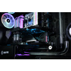 Corsair - Obsidian 1000D | Glasfenster