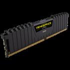 64GB DDR4-2666 Corsair Vengeance LPX | <b>4x 16GB</b>