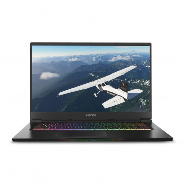 "Slim Gaming Laptop i7-10875H - RTX 3070 (17.3"")"
