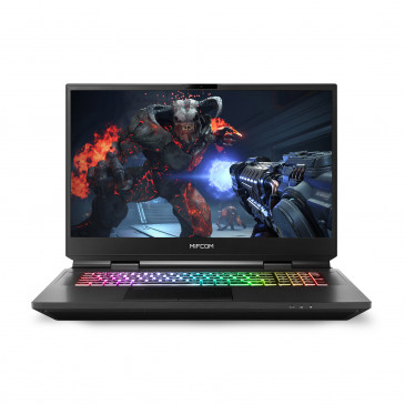 "High-End Laptop i5 11600K - RTX 3070 (17,3"")"