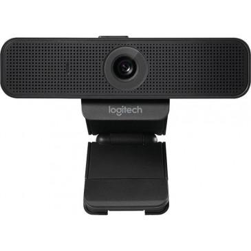 Logitech - C925e | FHD-30FPS
