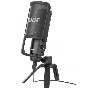RØDE - NT-USB