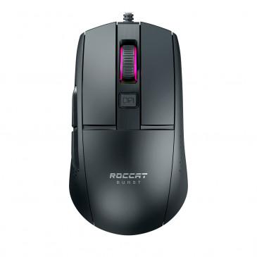 Roccat - Burst Core | RGB, 8500DPI, 6 Tasten