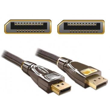 DisplayPort auf DisplayPort Kabel | 3 m