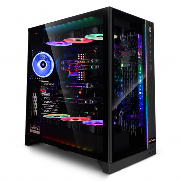Spectrum Liquid LL - Core i9-10900K OC - RTX 3080