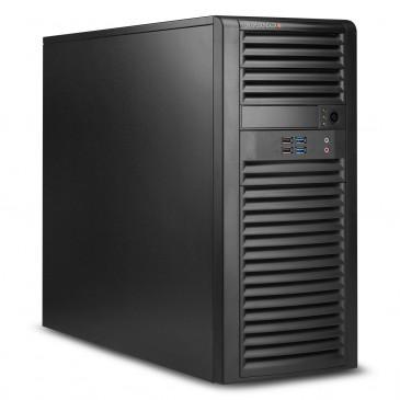 Supermicro Workstation Konfigurator Intel Core