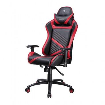 TESORO - TS-F700 Zone Speed Gamingstuhl - schwarz-rot