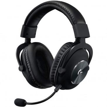 Logitech - G Pro X Gaming Headset   Klinke, USB