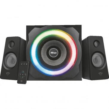 Trust - GXT 629 Tytan | 2.1 RGB Lautsprecherset