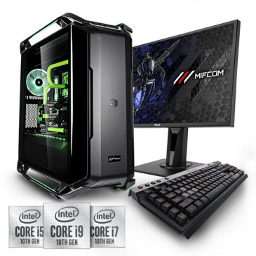 High-End PC Konfigurator Intel (10. Gen.) (So. 1200)