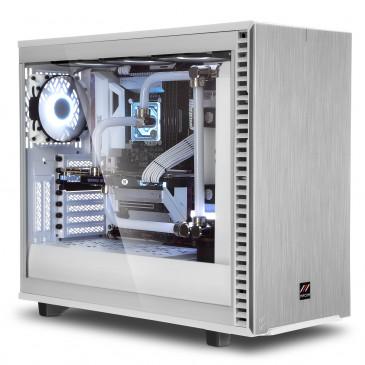 BOSS Ryzen 9 5900X - RTX 3080