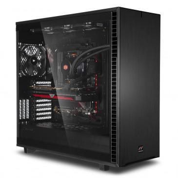Silent PC Ryzen 9 5950X - RTX 3080 Ultimate