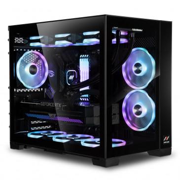 Gaming Cube Ryzen 5 5600X - RTX 3060
