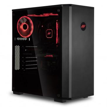 Gaming PC Ryzen 5 5600X - RTX 3070