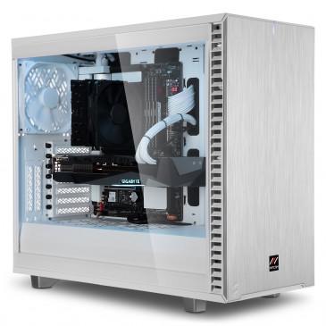 Workstation Core i9-10980XE - RTX 3090 Premium