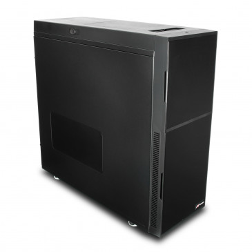Workstation Dual-Xeon Silver 4208 - Quadro P400