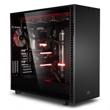 BOSS Xeon 6234 - RTX 3080 Dual