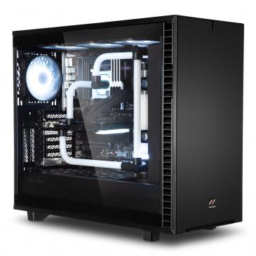 Fractal Liquid Ryzen 9 5900X - RTX 3080