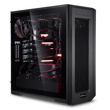 BIG BOSS Ryzen TR PRO 3995WX - RTX 3090 Quad