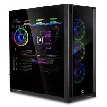 Streambox i7-11700K - RTX 3080