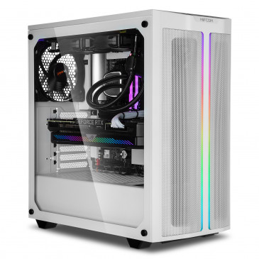 be quiet! Silent PC Core i7-10700K - RTX 3070