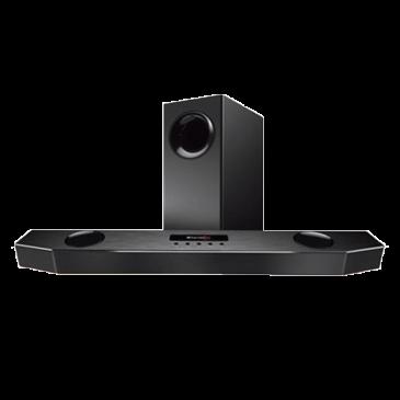 Creative - Sound BlasterX Katana | 2.1 Lautsprecherset