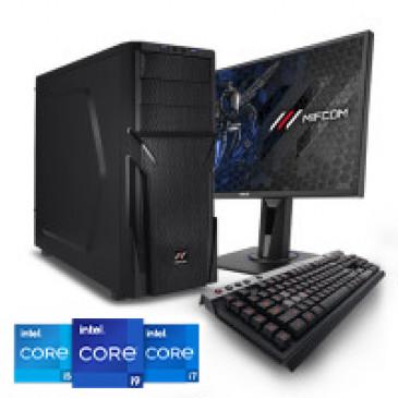 Office PC Konfigurator Intel (11. Gen.) (So. 1200)