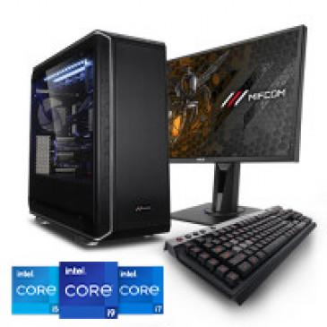 Silent PC Konfigurator Intel (11. Gen.) (So. 1200)