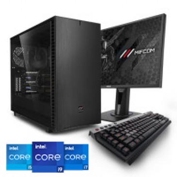 Workstation Konfigurator Intel (11. Gen.) (So. 1200)